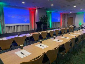 Salle de réunion Stockholm