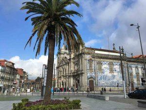 Revents à Porto