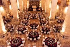 Dîner de gala à Nancy Abbaye des Prémontrés